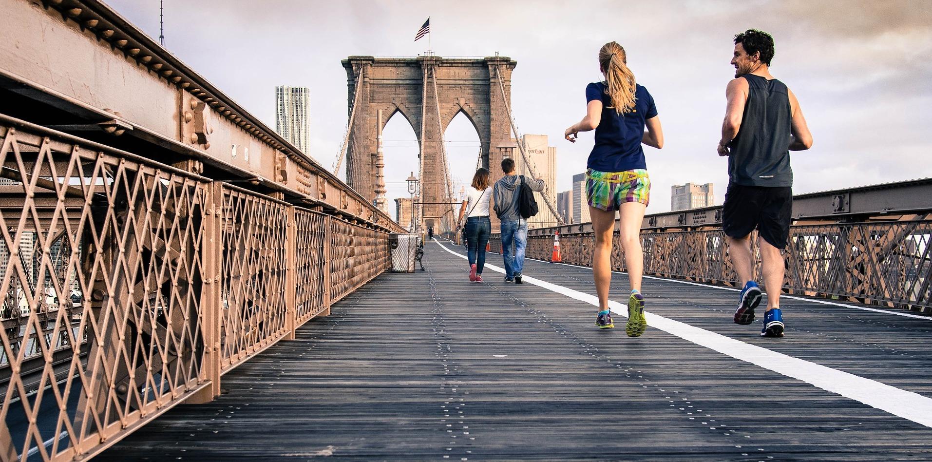 Laufen für Anfänger – mit diesen Tipps läufts auch bei dir!