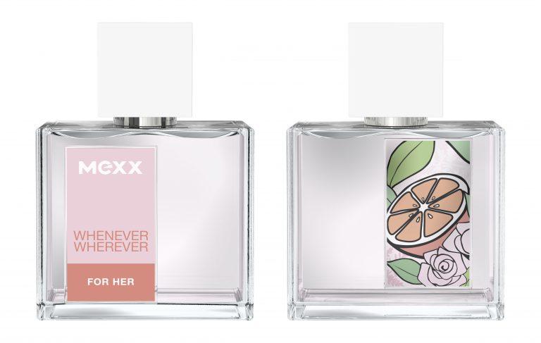 Parfum Mexx