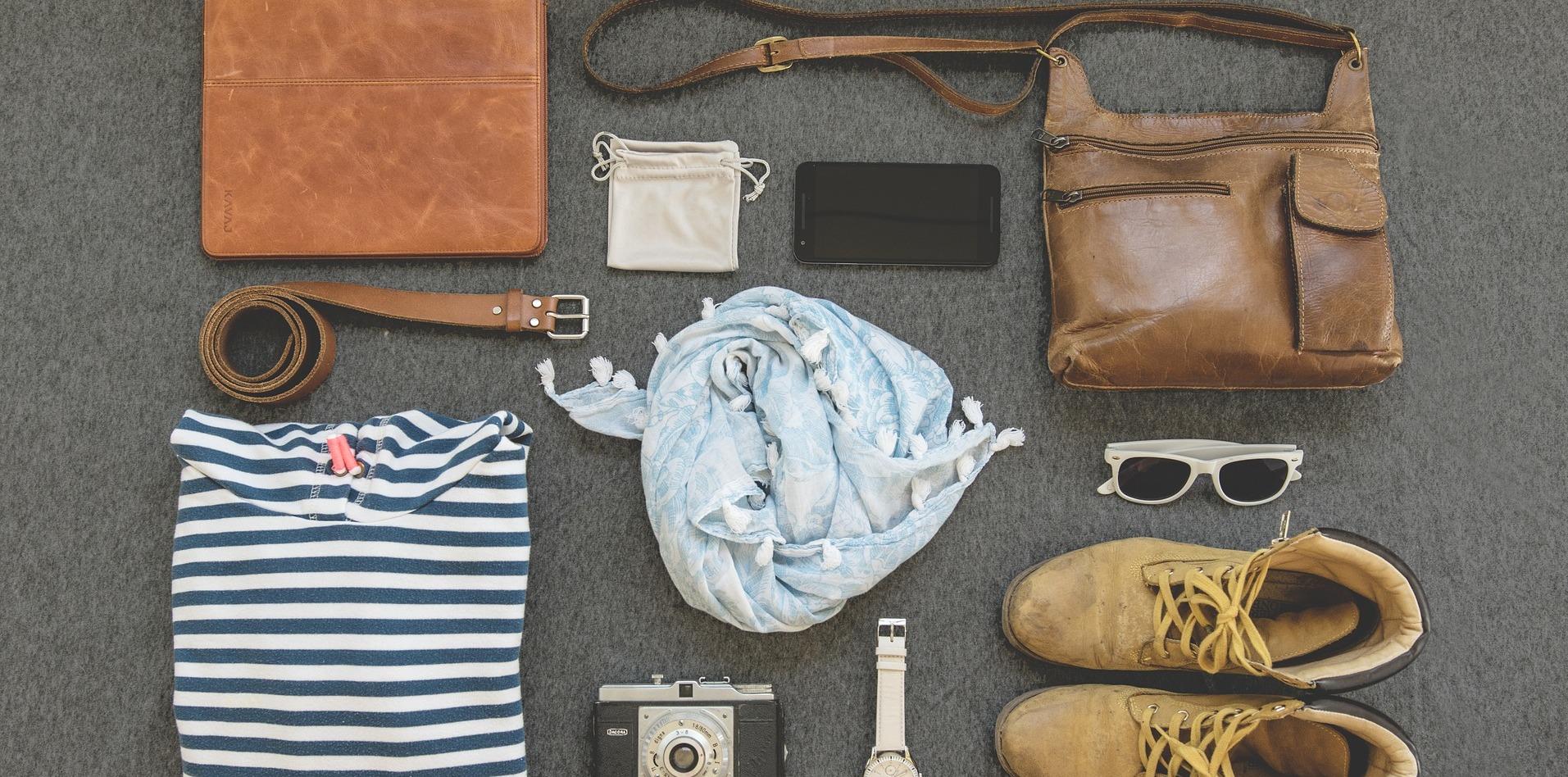 Jeder hat seinen Rucksack zu tragen – da sollte er doch wenigstens schön sein!