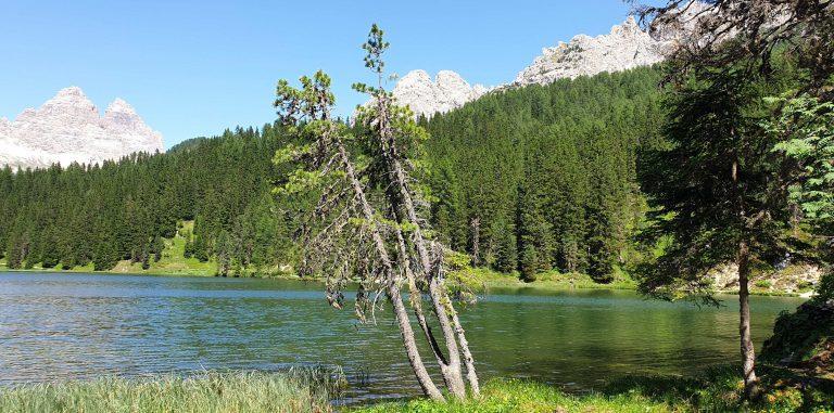 Monte Piana – ein Reisebericht aus dem schönen Südtirol