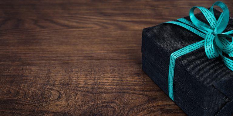 5 ausgefallene Geschenkideen für einen WOW-Effekt