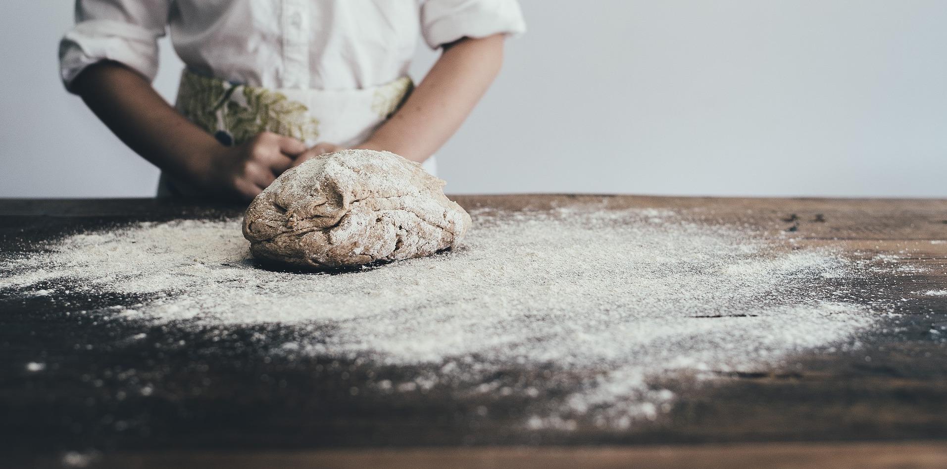 Der Bäcker und sein Brot – Rezension