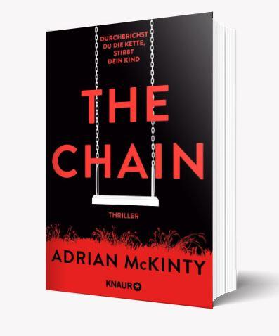 Coverbild zum Buch The Chain
