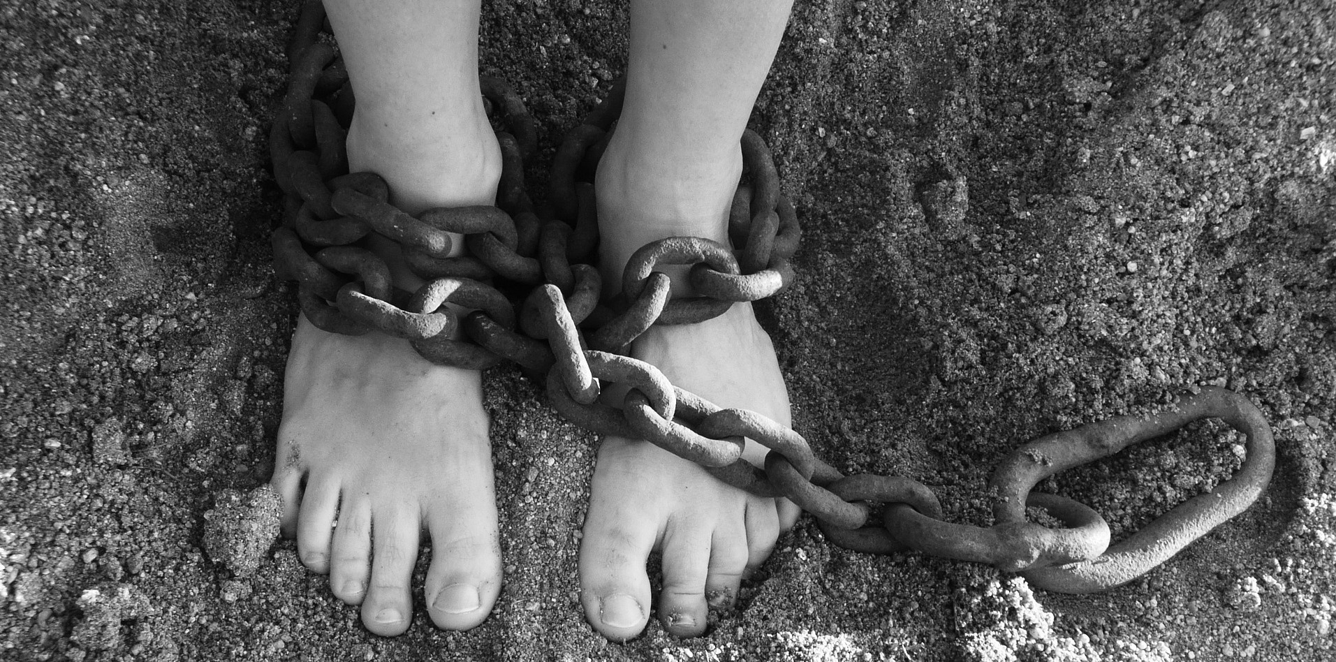 The Chain – Durchbrichst du die Kette, stirbt dein Kind – Rezension