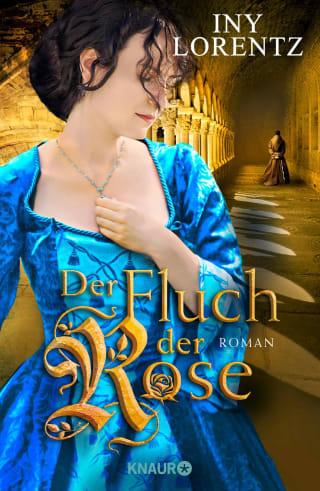 Coverbild zum Buch der Fluch der Rose