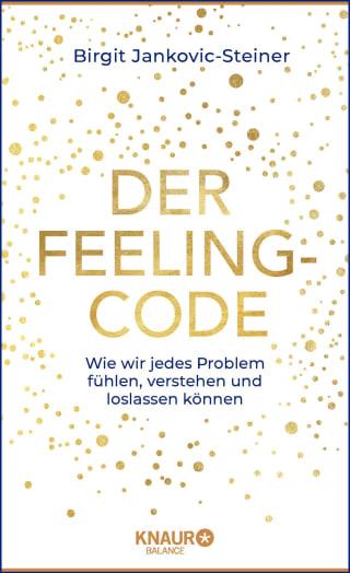 Coverbild zum Buch der Feeling Code