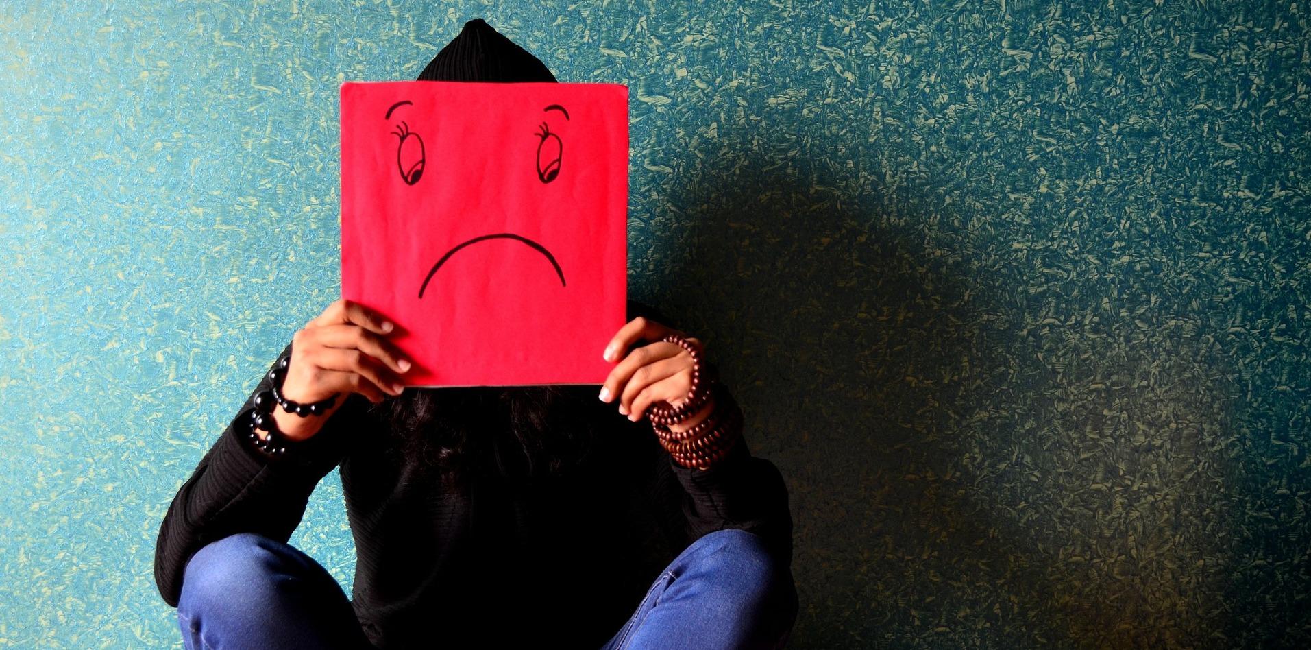 Depressive Verstimmung – wie du den Lockdown-Blues schnell den Garaus machst