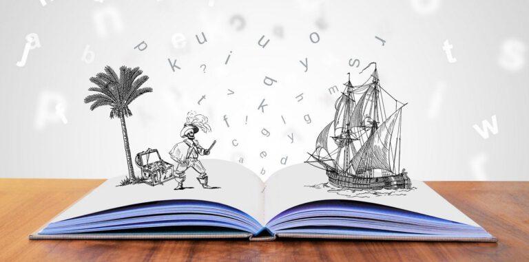Erzähl dein Leben neu: Wie Storytelling dir zeigt wer du wirklich bist – Rezension