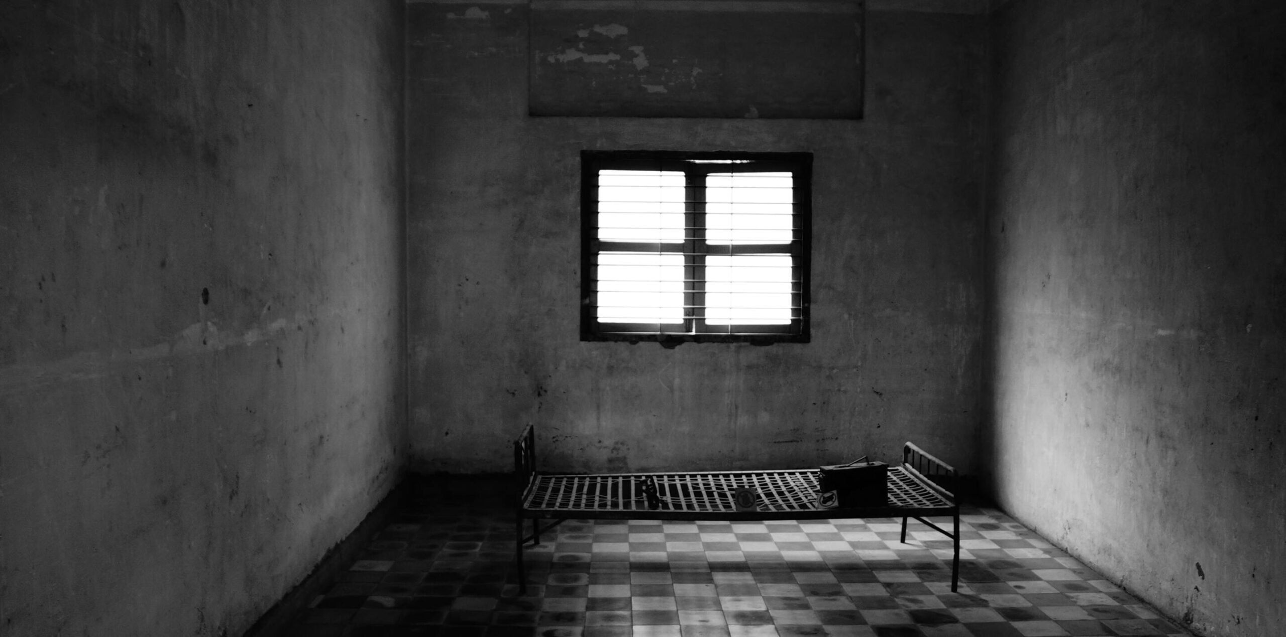 Die siebte Zeugin – Rezension